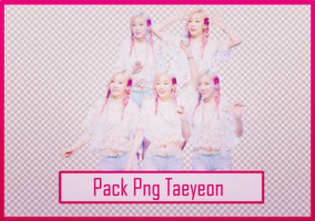 SHARE FREE Pack Png Taeyeon #29 by alwaysmile19