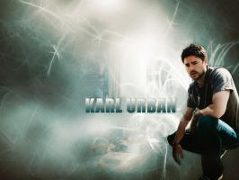 Karl Urban by angie-sg