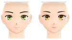 =DL = Face edit#6 by TehPuroisen