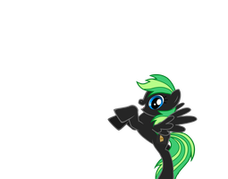 Melody Vector by Puppies567