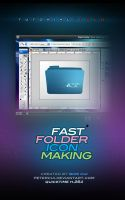Tutorial_Make Folder Icon Fast by petercui