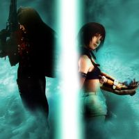 Final Fantasy VII Remastered 8 by TheFavs