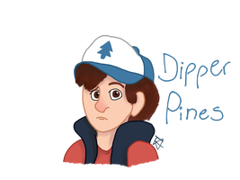 Pine Tree by GreenDayFanGirl