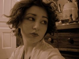 1920's Photo Test 1 by SomewhatSavvy