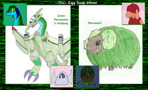 TDC: Egg Swap 1 by spud133