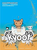 Be Kyoot by lafhaha