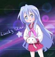 Lucky Star by cgkevin