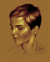 Emma again by kimpertinent