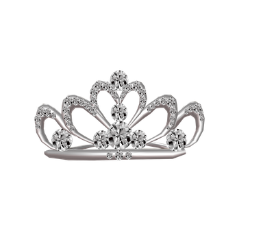 MMD Crown by HaruLikesCarrots