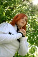 Cosplay: Orihime 2 by rainbowpunk10