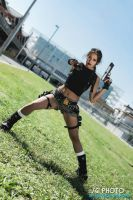Tomb Raider AOD - Don't mess by FuinurCroft