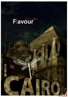 cairo flavour by Eagle806