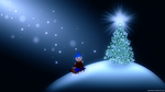 winter wallpaper by svetlost70