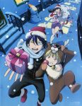Noragami by VinczeLenalee-2003