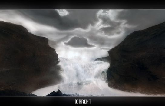 Torrent by adit