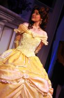 Belle's New Look by BellesAngel