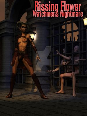Watchmens Nightmare 03 by RissingFlower