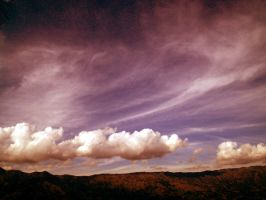 caos clouds by melpomene6