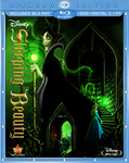 SLEEPING BEAUTY - Diamond Edition (BLU-RAY) by Chris-Darril