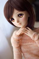 Sweater by Knibitz