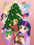 My Little Christmas by CardcaptorKatara