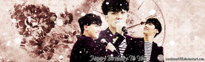 Happy Birthday To Seungri by CandyPark59