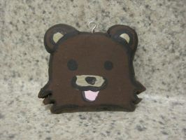 Pedobear approves by TheQueenofSoap