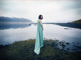 Icelandic series by Furrrka
