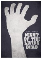 Night of the Living Dead by PurityOfEssence