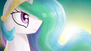 RULER OF THE LIGHT by UglyTree