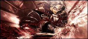 Trinity Blood by crystalcleargfx