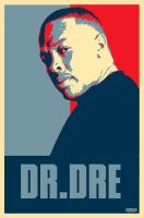DrDre by DemircanGraphic