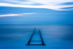 Domburg Seaside 15 | Netherlands by JacktheFlipper-de