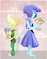 Lapidot Week 2017 Day 3: Valentines Day by VictoriaLynnDesigns