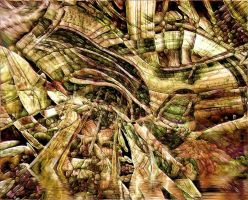 Untitled Abstract 82807d by james119