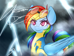 Rainbow by Sugarberry3693