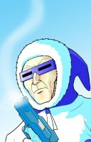 Captain Cold by Thuddleston