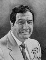 Gene Stallings by PriscillaW