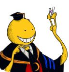 Koro sensei  by TayaKnight57