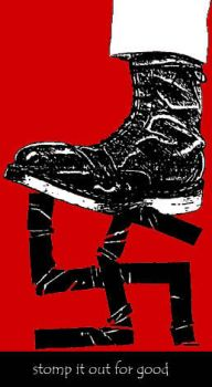 Stomp by Anti-Nazi