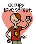 occupy love street by kit allen by kitskids