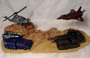 Ducons alt modes by Spurt-Reynolds
