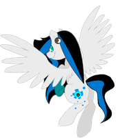 Flying Dubby Vector by DubbyLuvsYoPugs