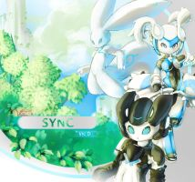 SYNC by Vic-D-SaLo