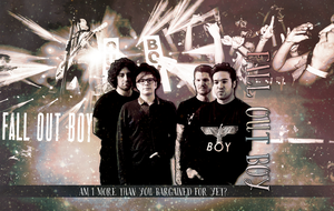 Fall Out Boy - Wallpaper by SarahxSmiles