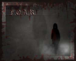 F.E.A.R. of Death by kush-solitary