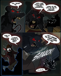 Keeping Up with Thursday, Issue 16 page 2 by KUWTComicsInc