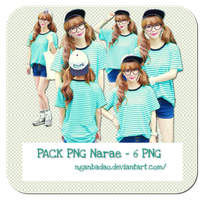 PACK PNG #58 by nganbadao
