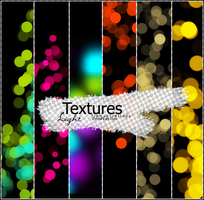 Light Textures 2 by s3cretlady