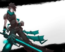 teal feature by HeroPill